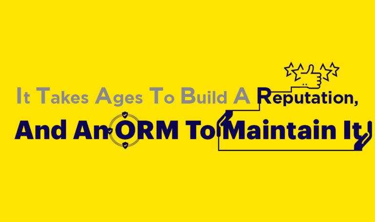 ORM Company in Mumbai